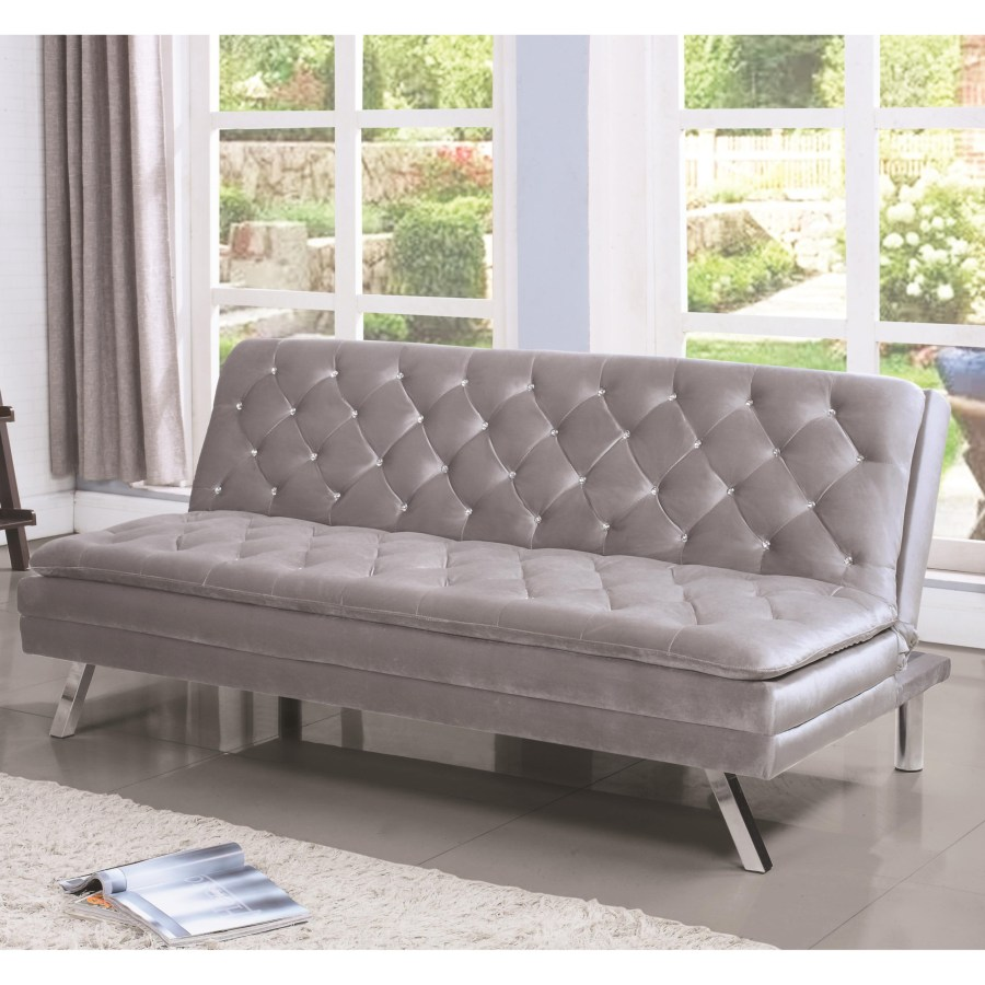 Sofa Beds And Futons Glamorous Bed